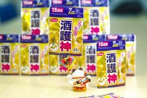 Cẩn trọng với thông tin quảng cáo sản phẩm thực phẩm Shugoshin trên một số website