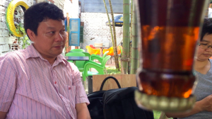 Chai bia Sài Gòn nghi kém chất lượng: Khách hàng quyết định khởi kiện SABECO