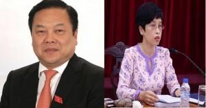 Chân dung 2 lãnh đạo cao cấp nhất của 'siêu' Ủy ban triệu tỷ đồng vừa thành lập