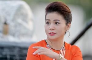 Có một âm mưu cách ly bà Diệp Thảo ra khỏi chồng Đặng Lê Nguyên Vũ?