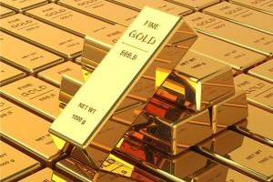 Giá vàng hôm nay 13/10: Quay đầu giảm nhẹ phiên cuối tuần?