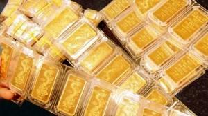 Giá vàng tăng dựng ngược, vọt lên đỉnh cao