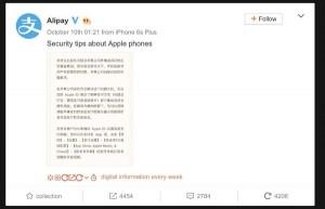 Hacker đang xâm nhập vào Apple ID để lấy cắp tiền