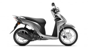Hơn 200 nghìn người Việt vừa bỏ tiền mua xe máy Honda, lộ chiếc xe bán chạy nhất