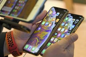 iPhone X giảm giá 3 triệu đồng đón Xs và Xs Max chính hãng sắp về VN