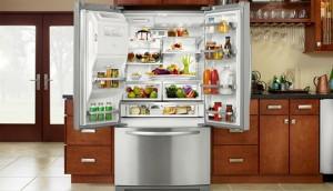 Kiểm tra chỗ này trong tủ lạnh nếu không muốn tốn điện, hư thức ăn