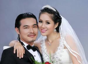 3 mỹ nhân Việt nổi tiếng nết na nhưng kết hôn cùng những người đàn ông trăng hoa nhất showbiz