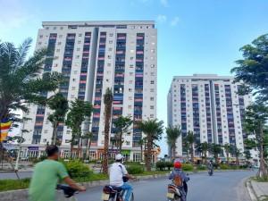 Loạt căn hộ 500 triệu đồng sắp ra mắt tại Hà Nội: Giấc mơ chung cư giá rẻ có thật