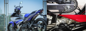 Lỗi thường gặp trên xe Yamaha Exciter 150 khiến người dùng 'cáu tiết'