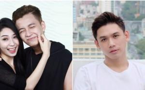Giữa ồn ào chia tay, Ngô Kiến Huy chính thức lên tiếng về mối quan hệ tình cảm với Khổng Tú Quỳnh