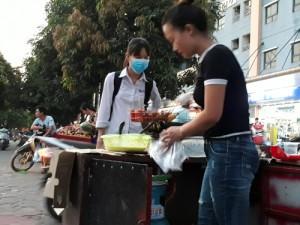 Người dân cần tẩy chay thực phẩm bẩn