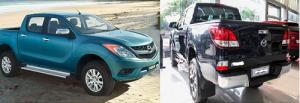 Những nhược điểm không thể bỏ qua của xe Mazda BT-50 nếu quyết định mua