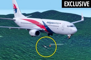 Nóng: Thêm bằng chứng cho thấy MH370 thực sự rơi xuống rừng Campuchia