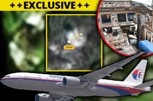 Nóng: Tìm thấy buồng lái của MH370 ở Campuchia