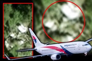 Phát hiện sốc ở nơi MH370 mất tích và vừa được phát hiện