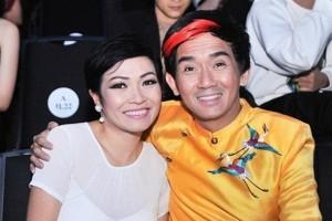Rùng mình chuyện Minh Thuận về 'báo mộng' cho Phương Thanh giúp cô giữ được sinh mạng