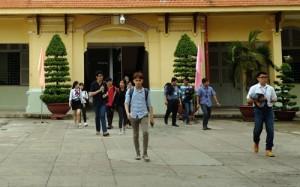 Sinh viên Sài Gòn được nghỉ Tết Kỷ Hợi 15-26 ngày