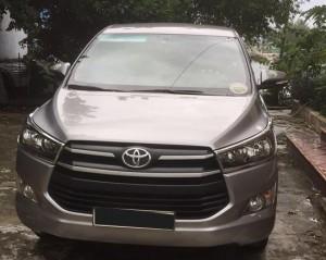 Thêm nhiều khách hàng ở Huế lo lắng khi xe Toyota Innova 2.0E phát tiếng kêu lạ