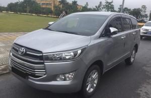 Toyota Innova 2.0E phát tiếng kêu lạ: Khách hàng 'mòn mỏi' chờ câu trả lời của Toyota
