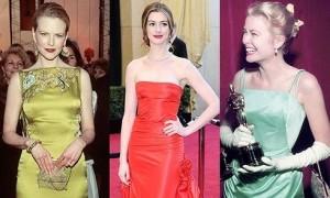 Ai là người được mặc chiếc váy hơn 44 tỷ đồng, đắt nhất trong lịch sử thảm đỏ Oscar?