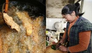 Vì thói quen nấu ăn xấu, người phụ nữ đã mắc ung thư dạ dày