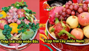 Ý nghĩa của các loại trái cây chưng trong ngày cưới