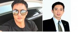 2 thiếu gia Việt cùng sinh năm 1982, cùng từ bỏ mọi chức vụ tại công ty gia đình là ai