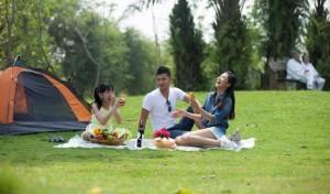 3 địa điểm du lịch gần Hà Nội có thể đi trong ngày cho gia đình vui chơi cuối tuần