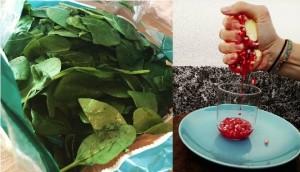 8 loại thực phẩm có thể chữa được bách bệnh