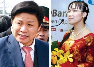 Bà chủ Vietjet tài sản 9 nghìn tỷ, giàu thứ 3 Việt Nam: Người chồng giàu cỡ nào?