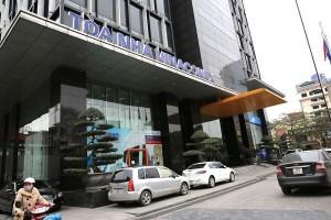 Đại gia Việt 'tranh nhau' đổ nghìn tỷ về Vinaconex, công ty này đang làm ăn ra sao