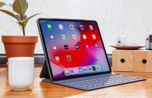 Điểm chuẩn siêu khủng cho iPad Pro 2018, phá vỡ kỷ lục AnTuTu
