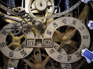 Khám phá chiếc đồng hồ cổ độc nhất vô nhị tại Việt Nam
