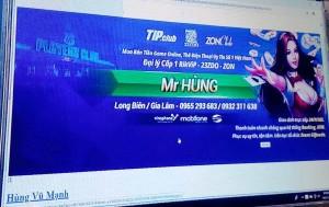 Đường dây đánh bạc nghìn tỷ: Chủ yếu quảng cáo banner trên Facebook