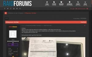 Giá thỏa thuận sở hữu dữ liệu khách hàng tại FPT shop và dấu hỏi luật an ninh mạng?