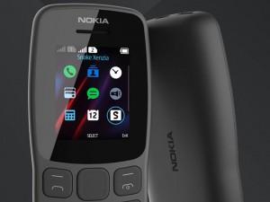 HMD Global bất ngờ tung điện thoại tính năng cơ bản, giá từ 329.000 đồng?