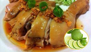 Học ngay bí quyết ướp gia vị của đầu bếp giúp món gà không bị khô