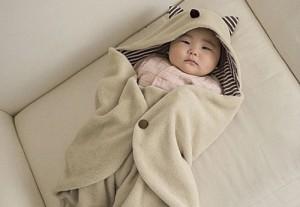 Học theo bác sỹ nhi khoa giữ ấm 4 vị trí vàng giúp bé khỏe mạnh suốt mùa đông