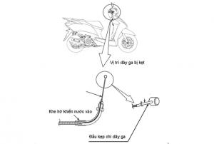 Honda Việt Nam thông tin chính thức việc triệu hồi 37.000 xe LEAD xuất khẩu sang Nhật Bản