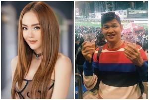 HOT: Bạn trai tin đồn của Minh Hằng từng là 'chồng yêu' của Cao Thái Hà?