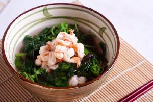 """Loại rau giàu canxi được mệnh danh là """"siêu thực phẩm"""" của xương: Ở Việt Nam giá cực rẻ"""