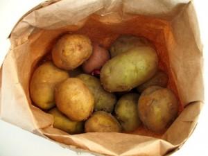 Lũ chuột trong nhà bạn sẽ biến mất chỉ sau 1 đêm với mẹo vặt từ 3 của khoai tây này