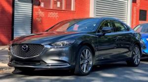 Lý do gì khiến Mazda triệu hồi 640.000 xe ô tô dùng động cơ diesel trên toàn cầu?