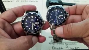 Ma trận đồng hồ fake: Giá tiền chính hãng, chất lượng như...đồ mĩ ký!