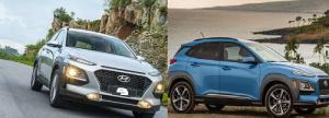 Mua ô tô Hyundai Kona 2018-2019 cần biết những nhược điểm này!