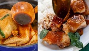 Nấu thịt gà theo kiểu này bữa cơm gia đình sẽ hấp dẫn hơn rất nhiều