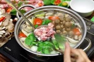 Những món ăn độc hại mùa đông bạn cần hạn chế