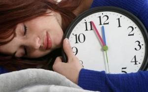 Những tác hại nghiêm trọng do chứng thiếu ngủ gây ra