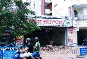 Sạt lở kinh hoàng ở Nha Trang: Những chuyện đau lòng tưởng chỉ thấy ở... trên phim