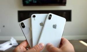 Smartphone đang ngày càng ... ế